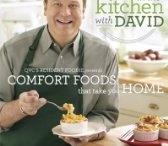 QVC-David's cooking / by Bonnie Koke