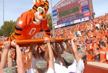 I Love My Clemson Tigers! / All things Clemson . . .