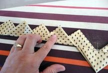 quilting - sewing ideas