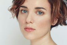 unisex haircuts woman