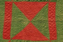 Welsh quilts