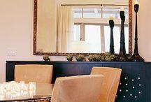 Cahill Residence - Dining Room