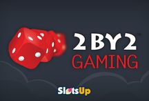 2by2 Gaming Free Slots & Online Casinos / Check out 2by2 Gaming comprehensive review. Play the latest free slots and find out about top 2by2 Gaming online casinos: http://www.slotsup.com/free-slots-online/2by2-gaming