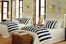 Guest Bedrooms  / The Perfect Bedroom for Guests pinned by the  #IntDesignerChat Community