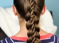 Hairstyles/ Colours / Hair colour, hair styles