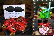 DIY Valentine's day Ideas