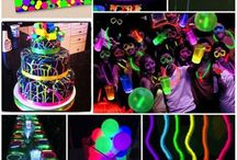fiesta neon