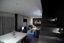 interior-hospitality sceneries!