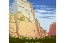 Nature-Inspired Graphics