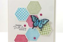 Stampin' Up! - Six Sided Sampler
