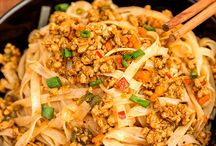 bucatarie chinezeasca