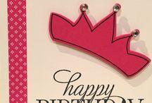 Princess cards