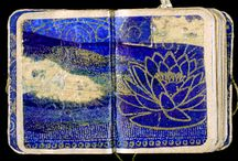 Books, magical & re-purposed / great reads, artist books, journals, bindings and book sculptures / by See Cunda