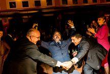 WeddingParty, Fiesta, Bailes.. / Aquí podréis ver fotografías de algunos momentos de las fiestas de las #bodas. Todas las fotografías han sido realizadas por Emilio Almonacil. www.emilioalmonacil.com