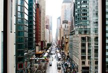 nyc / by Taylor Otterlei