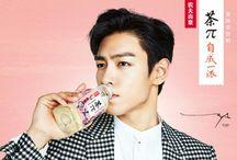"BIGBANG ""茶π"""