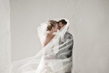 wedding bliss  / by love living whole