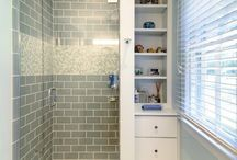 bath/room shower ideas