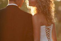 we love you <3 / beautiful brides