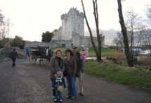 Ireland Travel Musts / by Sheena Leon
