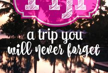 Explore Fiji / Tips, tricks and ideas for traveling in Fiji