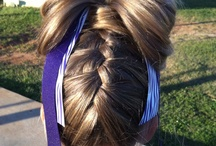 Hair Do's / by Lynne Nero
