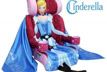 KidsEmbrace Disney Cinderella / KidsEmbrace™ Friendship Combination Booster car seats are safe and offer something nobody else can – Friendship. Kids want to stay in this seat because KidsEmbrace™ has brought their favorite character to life. With the KidsEmbrace™ Friendship series, they aren't just riding in a car seat, they're traveling with a friend. Kids agree; they'll even bring it in the house to be with their friend.