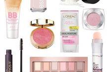 •Προϊόντα μακιγιάζ