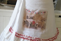 Keeping Clean: Aprons