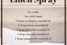 Essential Oils / Aromatherapy