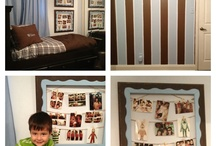 Boys Room / by Ashley Pagnotta