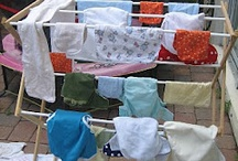 Cloth Diapering / brands, how to's, blogs, etc / by Sarah Santoro