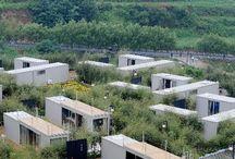 Container habitação