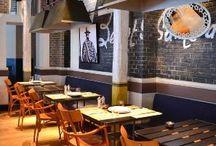 Εστιατόρια και Bar
