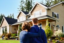 Buying a Home / Info about mortgages, open houses, and more