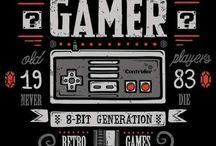Game Shirts