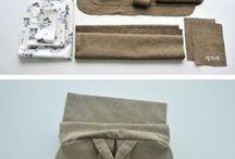 Bag and bag