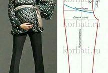 hamile pantolon