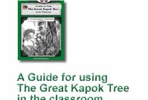 Arbor Day Thematic Unit - Arbor Day Unit of Study / Arbor Day Unit of Study - crafts for kids, coloring pages, stories, poetry, worksheets, word jumbles, and word search puzzles.  http://www.apples4theteacher.com/holidays/arbor-day/ / by Apples4theTeacher.com