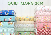 Quilts -  Projects