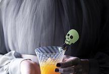 Halloweeeeeen / by Tara Nesser