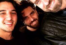 Friends !!!
