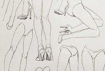 Feet/Legs