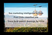 Chile Proxies - Proxy Key / Chille Proxies https://www.proxykey.com/chile-proxies +1 (347) 687-7699. Chile officially the Republic of Chile. It borders Peru to the north, Bolivia to the northeast, Argentina to the east, and the Drake Passage in the far south. Chilean territory includes the Pacific islands of Juan Fernández, Salas y Gómez, Desventuradas, and Easter Island in Oceania.