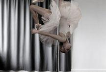 Danse / by Mélanie Saindon