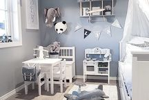 my baby's room inspirations