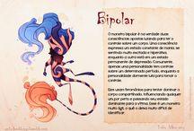Eu bipolar!