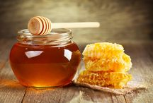 Honey / All about #honey