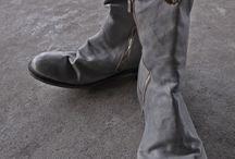 guidi 鞋