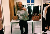 Aurora Mohn Outfits